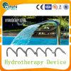 Нержавеющая сталь бассейн использовано Гидротерапия устройства , спа-бассейн форсунки , Аквапарк SPA Оборудованиеnull