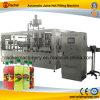 Automático de alta velocidad Jugo Máquina de llenado