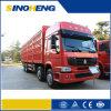 Sinotruk HOWO 40t 대량 화물 수송기 트럭