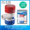mini pompe à l'eau 12V submersible, prix de l'essence submersible solaire de C.C