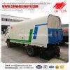 De gloednieuwe Vrachtwagen van het Bereik van de Weg van het Koolstofstaal 4X2 voor Verkoop