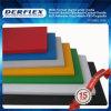 Steifer Acrylvorstand für UVdrucken