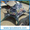 16X21m Outdoor Advertizing Double Peak Star Tent
