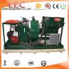 Lds2000g de alimentación de gasolina de hormigón de cemento de las máquinas de la bomba de pulverización