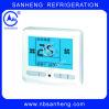 Élément chauffant avec thermostat pour climatiseur