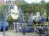 Modularer positiver Asphalt-aufstapelnde Anlage der Reihen-QLB-60