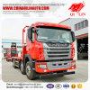 Wijd Gebruikt 8*4 20 Ton - Vrachtwagen van het Bed van 30 Ton de Lage