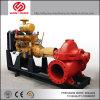 12inch de centrifugaaldiePomp van het Water door Dieselmotor wordt gedreven