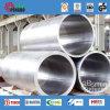 tubo de acero inoxidable de la alta calidad 201 304