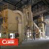 Fabriqué en Chine usine Machine de traitement de la pyrolyse noir de carbone
