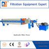 Filtre-presse automatique lourd de chambre de Dazhang