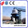 Preriscaldatore verticale nella linea di produzione del cemento