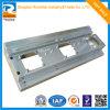 Fabricación de perforación del CNC del metal de hoja de la capa del polvo