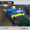 Dx 828 heiße Verkaufs-Metalldach-Rolle, die Maschine bildet