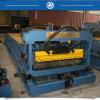 Китай строительных материалов производитель стальных миниатюры формовочная машина на крыше