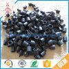 ISO9001 Demper van de Lente van de Grootte van de vervaardiging de Verschillende Rubber