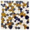 Mattonelle di mosaico poco costose della porcellana di Demax per la cucina