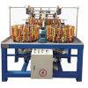 Máquina automática da dobadoura do material de matéria têxtil
