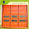 Blaues Tür-Geweberolls-Vinylgewebe des Vorhang-700GSM