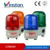 Indicatore luminoso d'avvertimento istantaneo DC12V 24V AC110V 220V di Ltd-5101 LED