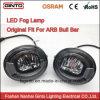 Arb Bull Bar를 위한 DRL Fit를 가진 LED Fog Lamp