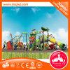 2017 Nuevo estilo de paisaje de los juegos de Jardín de Niños Parque de Atracciones