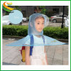 UFO Raincoat Poncho promocional para crianças