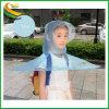 Fördernder UFO-Regenmantel-Poncho für Kinder