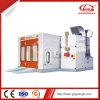Precio de la cabina de la pintura del coche del automóvil de la fabricación de Guangli y horno de la hornada del aerosol