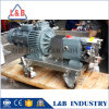 Pompes de stator de rotor d'acier inoxydable/pompe sanitaires de lobe
