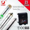 Bom para o Meio Ambiente da HP 0.33-10HP do Motor da bomba eléctrica de água refrigerada preço