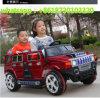 Le véhicule à télécommande électrique de gosses de Hummer avec 4 portes s'ouvrent
