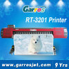 Refretonic 2のDx7ヘッド布の旗の印字機3.2m Eco支払能力があるプリンター(Garros RT3202)