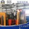 60L automática máquina de moldeo por soplado de estación doble