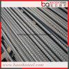 6-40m m Hrb de refuerzo 400/500 Rebar de acero