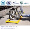 Шкаф Hot-DIP гальванизировать напольного велосипеда металла стоящий (одобренный SGS TUV ISO)