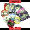 Plastikchips des schürhaken-760PCS eingestellt/Acrylic Casino Chips Set für Spieler des Kasino-5 - 8 (YM-FOCP001)