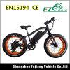 Neuer fetter Gummireifen-mini elektrisches Fahrrad des Entwurfs-2018