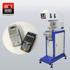Preiswerte manuelle Auflage-Drucken-Maschine für Verkauf