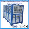 refrigeratore di acqua di raffreddamento del rotolo dell'aria della macchina dell'acqua di capienza 30HP