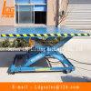 Scissor el levantador hidráulico del vector (SJG2.65-1)