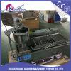 Equipo profundo eléctrico de la panadería del abastecimiento de la sartén del petróleo para el alimento