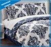 Victoria Design Navy Premium Cotton Duvet Cover Bedding
