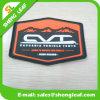 Marca de Patch de Borracha 3D Personalizada com Velcro