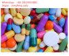 減量の食事療法の丸薬を細くするOEM/ODMの漢方薬