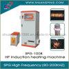 100kw 150kHz Hochfrequenzinduktions-Heizungs-Maschine Spg-100b