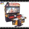Rambo Gunnery simulada no interior de captação de equipamentos de entretenimento