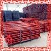 Stand de trépied de supports d'acier en matériau de construction