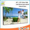46 parete dell'affissione a cristalli liquidi di pollice 3X3 video con il USB del VGA di HDMI DVI (MW-465VAC)
