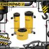 Rrh-Séries de Enerpac, cilindros ocos ativos do atuador do dobro